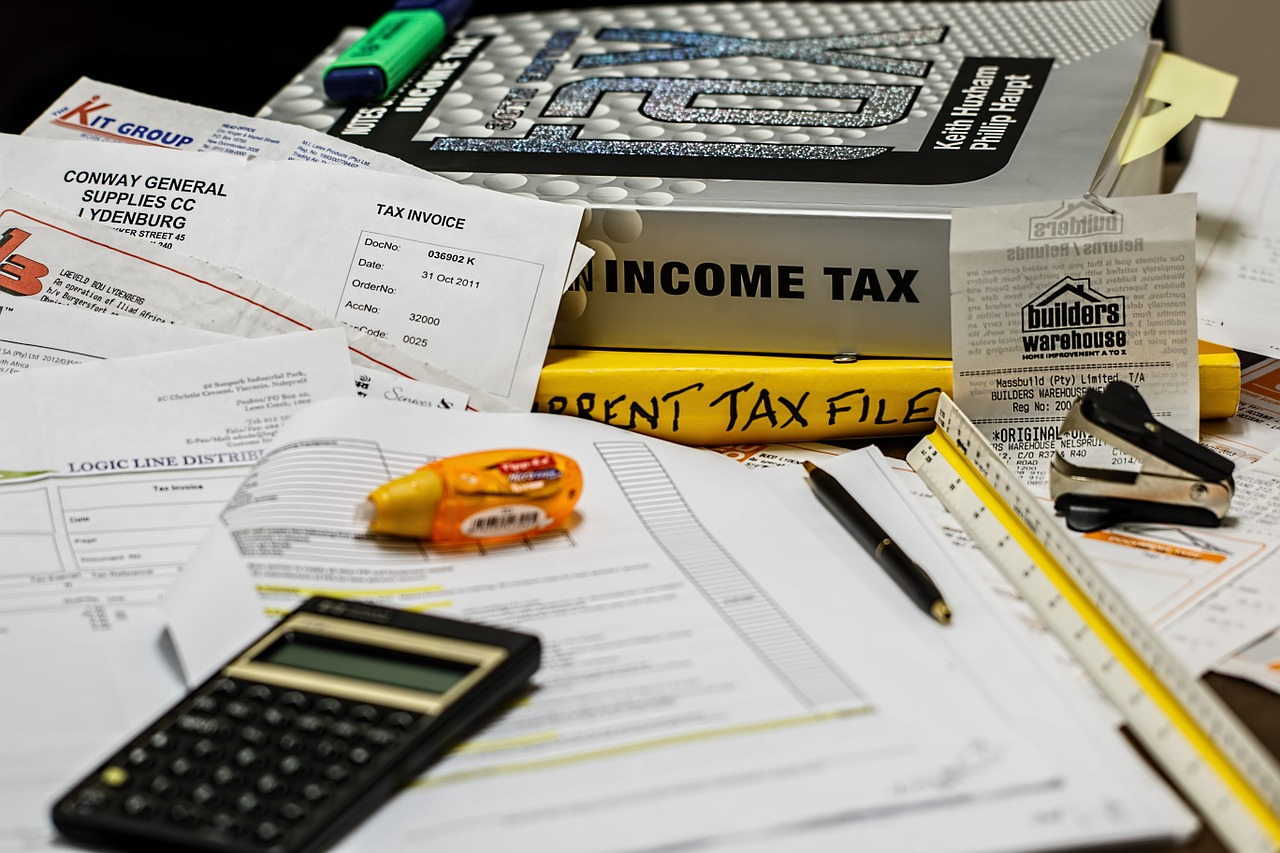 Resale 101: Taxes and Incorporation