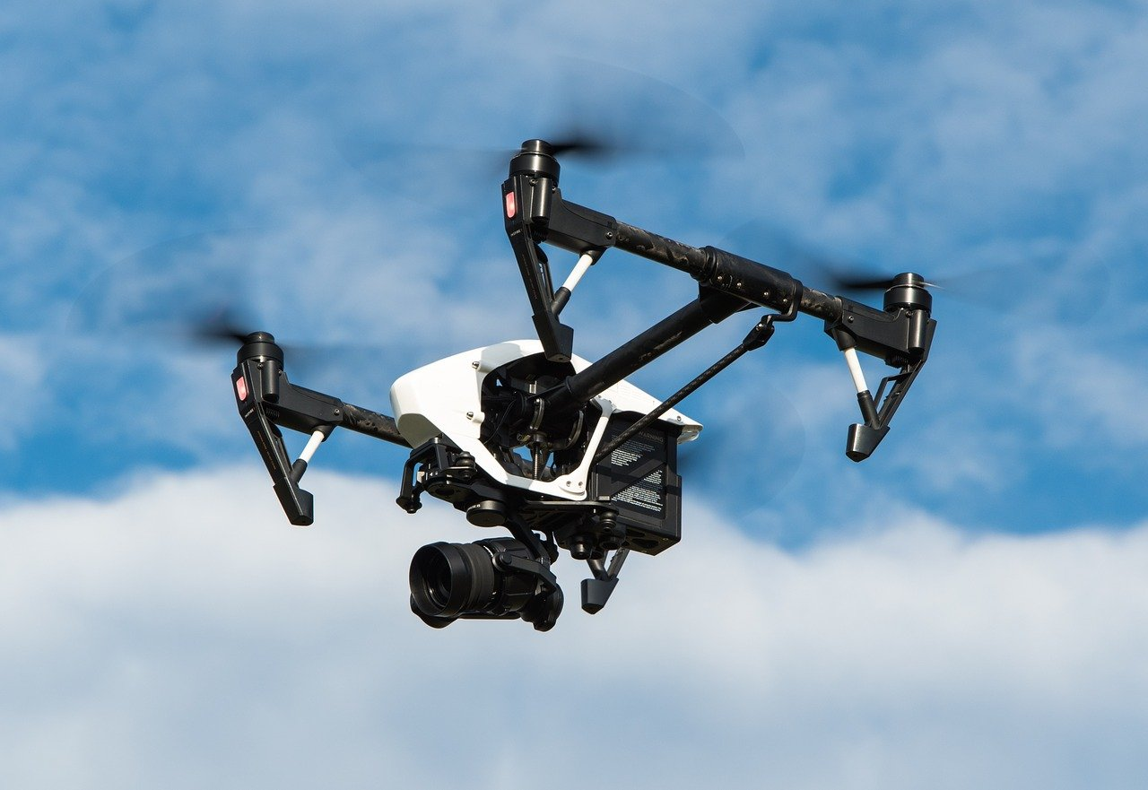 Are Drones A Good Product To Invest In For Resale?